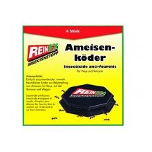 Ameisenköder, 4 Stk.,Ameisenabwehr von Reinex Bild 1