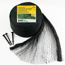 Laubschutz Vogelschutznetz Gartennetz Gardiso,6 x 3m Bild 1
