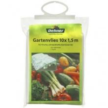 Dehner Gartenvlies, ca. 10 x 1.5 m, weiß Bild 1