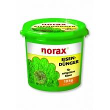norax Eisendünger 10kg Moosvernichter Bild 1