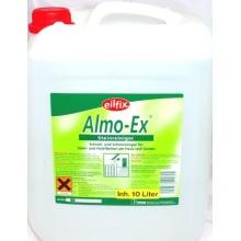 Almo-Ex Algen- und Moosvernichter, 1 x 10 Liter  Bild 1