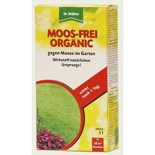 Dr. Stähler Moos-Frei Organic 1 Liter Moosvernichter Bild 1