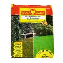 WOLF LW 200 Moosvernichter und Rasendünger,6,0kg  Bild 1