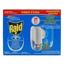 Raid Liquid Mückenstecker,Moskitoschutz  Bild 1