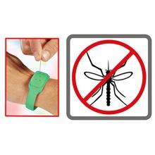 CITRONELLA Antimückenarmband Moskitoschutz  Bild 1