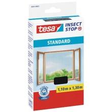 tesa Fliegengitter für Fenster, Moskitoschutz  Bild 1