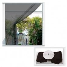 Insektenschutz für Fenster Moskitoschutz,ProGarden Bild 1