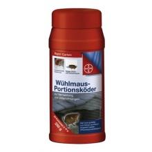Bayer Nagetierbekämpfung Garten Wühlmaus-Köder,25x10 g Bild 1