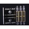 9 Stinkbomben Maulwurf Nagetierbekämpfung Stinkys Best Bild 1