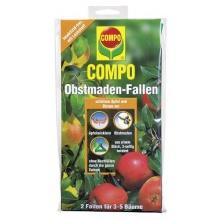 Compo Nagetierbekämpfung Obstmaden-Fallen 2 Stück Bild 1