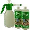NELL ULTRA - Algen-, Flechten- Pilzbekämpfung 2 Liter Bild 1