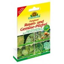 Neudorff Fungisan Rosen- u Gemüse-Pilzbekämpfung 16 ml Bild 1