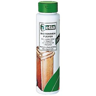 Detia Pilzbekämpfung Biotonnen-Pulver 500 g Bild 1