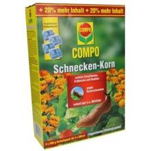 Schneckenkorn Compo 1,2 kg,Schneckenabwehr Bild 1