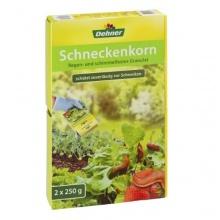 Dehner Schneckenkorn, (500 g),Schneckenabwehr Bild 1