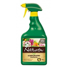 Naturen Universal Insektenschutz Zierpflanzen - 750 ml Bild 1