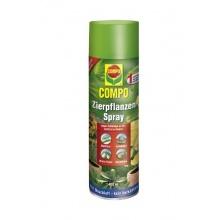 Compo Universal Insektenschutz Zierpfl. Spray 400ml Bild 1