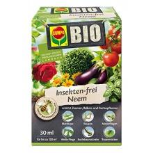 Compo Universal Insektenschutz Bio Insekten-frei 30 ml Bild 1