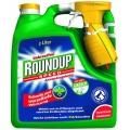 Roundup Speed Unkrautvernichter - 3 l Bild 1