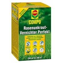 Compo 25389 Rasenunkraut-Vernichter Perfekt Bild 1