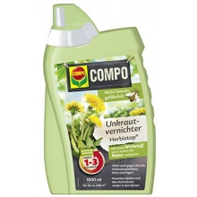 Compo 26521 Unkrautvernichter Herbistop 1000 ml Bild 1