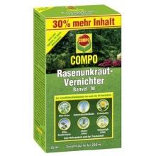 Compo 17639 Rasenunkraut-Vernichter Banvel M 120 ml Bild 1