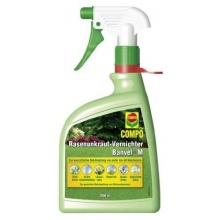Compo Rasenunkraut-Vernichter Banvel M Spray 1000 ml Bild 1