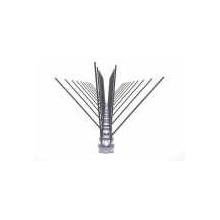 MD 50cm 4 reihig Vogelabwehr Taubenspikes Polycarbonat Bild 1