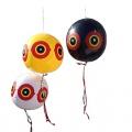 Vogelschreck Ballon Set Vogelabwehr von Mis. Bild 1