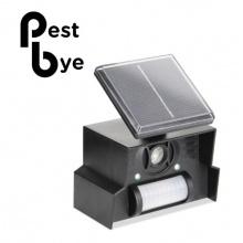 PestBye Solar Ultraschall Wildtierabwehr Bild 1