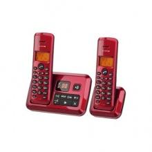 OLYMPIA 2144 Certo Twin schnurloses Telefon Bild 1
