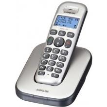 Audioline Master 300 DECT ECO-Mode Schnurlostelefon Bild 1