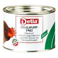 Detia Wühlmausbekämpfung Maulwurf-Frei Bild 1