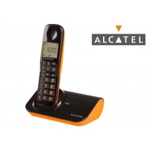 Alcatel Sigma 260 Schnurlostelefon Bild 1