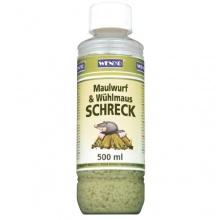 Maulwurf-Wühlmausschreck,biologisch Wühlmausbekämpfung Bild 1