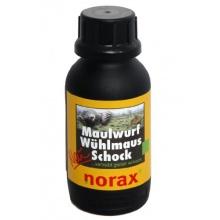 norax Maulwurf Wühlmaus Schock 500 g Wühlmausbekämpfung Bild 1