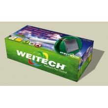 Weitech - Solar Maulwurf u Wühlmausevergrämmer 350qm Bild 1