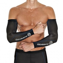 Rehband Football Armschoner Compression Arm Sleeve Bild 1