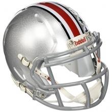 Riddell Replica Mini Speed Helmet Football Gesichtsschoner Bild 1