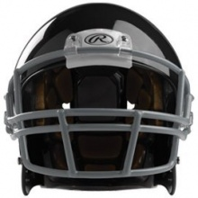 Rawlings Football Gesichtsschoner Facemask Color White Bild 1
