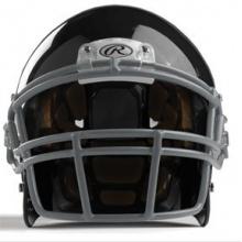 Football Gesichtsschoner Rawlings SO2R Facemask  Bild 1