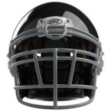Rawlings Gesichtsschoner Facemask Football Scarlet Bild 1