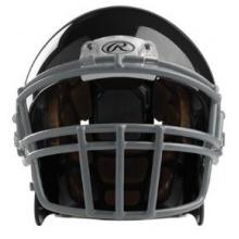 Rawlings Facemask Color Navy Gesichtsschoner Football Bild 1