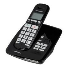 Motorola S3011 Schnurlostelefon mit Anrufbeantworter Bild 1