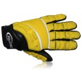 Full Force The Player LB/RB Football Handschuhe, 2XL Bild 1