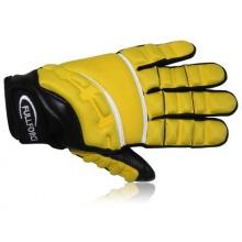 Full Force The Player LB/RB Football Handschuhe, 2XL Bild 1