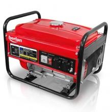 Berlan Benzin Stromerzeuger BSTE3000 Bild 1