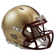 Riddell Boston College Eagles Football Speed Mini Helm Bild 1