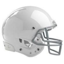 Rawlings IMPULSE Adult Football Helmet M White Bild 1