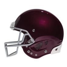 Rawlings IMPULSE Adult Football Helmet S Maroon Bild 1